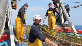 Picture of Ecoembes y la Fundaci�n Ecoalf unen sus fuerzas para limpiar de residuos el mar Mediterr�neo