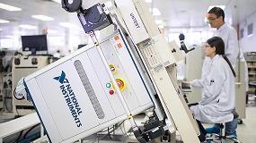 Foto de NI reduce el coste de prueba de semiconductores con mejoras en la medida de RF para el STS