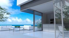 Foto de Soluciones para ventana, fachada y protección solar