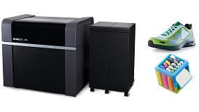 Foto de Aiju adquiere una impresora 3D Stratasys J750 con capacidad para imprimir hasta en 365.000 colores