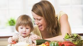 Foto de Childbiopack permitir� introducir platos precocinados nutricionales adaptados al crecimiento infantil