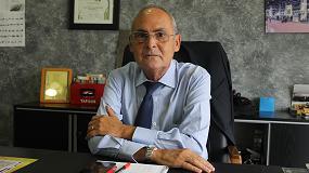 Foto de Entrevista a Francisco Luna, director general de Biesse Ibérica