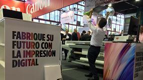Foto de Todo sobre C!Print Madrid 2016