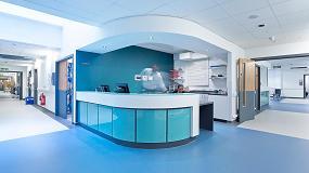 Foto de Altro analiza el color para el diseño de centros sanitarios y residencias