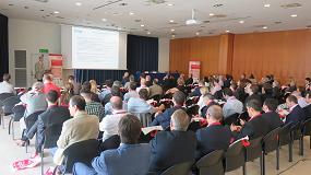 Foto de El I Forúm Cárnico reúne a 150 profesionales para descubrir el futuro del sector