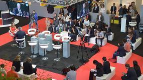 Foto de R�cord de participaci�n empresarial en el pabell�n espa�ol en Sial