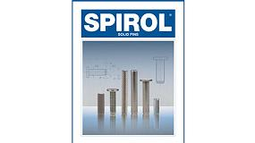 Foto de Spirol lanza la nueva guía de diseño de pasadores sólidos