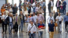 Foto de El sector muestra su mejor cara en Eurobrico 2016