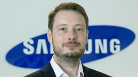 Foto de Entrevista a Tim Biddulph, Head of Product Management en Hanwha Techwin Europe