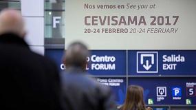 Foto de Cevisama abre lista de espera para 2017 y busca alternativas ante la incesante demanda de expositores
