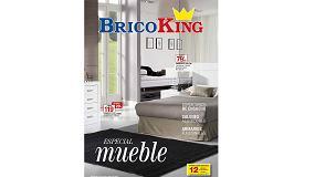 Noticias que hacen referencia a Bricoking, S.A.