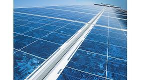 Foto de Recyclia prev� gestionar 100 toneladas de residuos de paneles solares en 2016