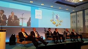 Foto de El sector de la maquinaria europea de construcci�n adopta la transformaci�n digital como impulsora del �xito