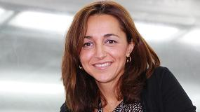 Foto de Entrevista a Blanca de la Fuente, directora de Ventas y Marketing de la Divisi�n de Cintas y Adhesivos Industriales de 3M Iberia