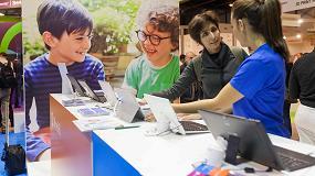 Foto de La 'Educación Hiperconectada', a debate en Simo Educación 2016