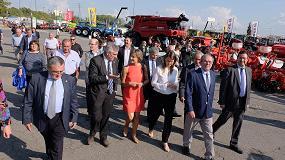 Foto de Sant Miquel fortalece la agroindustria