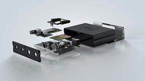 Foto de RS Components ofrece una gama dedicada a la Industria 4.0 y al IIoT