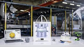 Foto de Ultimaker 3: una nueva generación de impresora 3D industrial