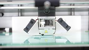 Foto de Aimplas e ITE desarrollarán materiales con propiedades eléctricas para la impresión 3D