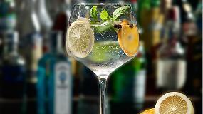 Foto de El mejor gintonic de Espa�a se sirve en cristal fino de alta resistencia