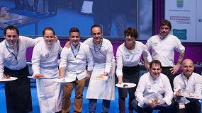 Foto de San Sebastián Gastronomika - Euskadi Basque Country 2016 completa el primer mapamundi culinario