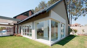 Foto de Las ventanas Synego de Rehau reducen hasta un 50% la pérdida de energía