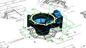 Foto de Siemens NX presenta un gran avance en el diseño de producto con el modelado convergente