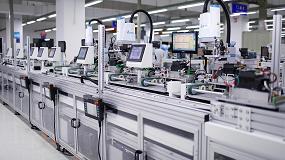 Foto de Delta presenta en Matelec 2016 sus soluciones para la automatización industrial y la gestión de la energía
