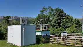 Picture of Evidencia de emisiones no identificadas de un gas clorado, a pesar de la restricci�n en su uso