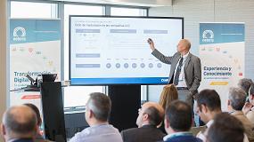 Foto de C�mo las nuevas tecnolog�as ayudan a las empresas a dirigirse hacia la Industria 4.0, seg�n Neteris