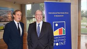 Fotografia de Barcelona Meeting Point celebra su 20 aniversario exhibiendo el dinamismo del sector inmobiliario