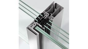 Foto de Schüco presenta sus sistemas de fachadas FWS