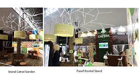 Foto de Catral Garden apuesta por la internacionalización participando en Spoga+Gafa