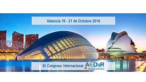 Fotografia de FACSA expondr� seis l�neas de trabajo de I+D+i en el XI Congreso Internacional AEDyR