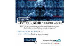 Foto de Neobis e Incibe organizan la I Jornada de Ciberseguridad en la Industria Gráfica