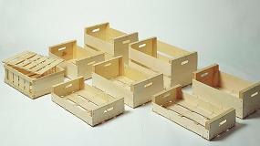 Picture of Espa�a valoriz� el 76% de los residuos de envase, embalaje y palet de madera en 2015