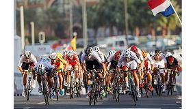 Foto de Mapei, patrocinador del UCI Road World Championships 2016