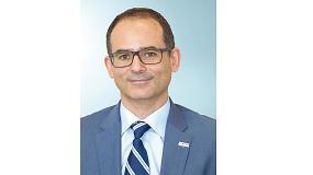 Fotografia de Cambio en la presidencia de Bosch para Espa�a y Portugal
