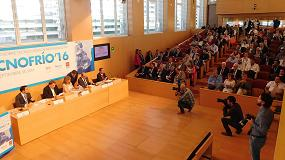Foto de Clausurado con un rotundo éxito el primer Congreso sobre Tecnologías de Refrigeración, Tecnofrio'16