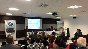 Picture of Investigadores presentan en las Jornadas de Fertilizaci�n de la SECH m�todos de medici�n para un uso racional del abonado