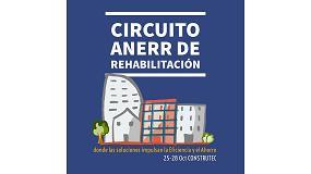 Picture of Se acerca la gran cita del Circuito Anerr de Rehabilitaci�n en Construtec
