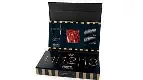 Picture of Arturo S�nchez presenta su colecci�n Heritage 2011-2013, una selecci�n de las mejores joyas de la gastronom�a