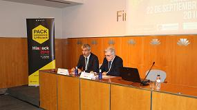 Picture of La ecoinnovaci�n en el packaging centra una jornada