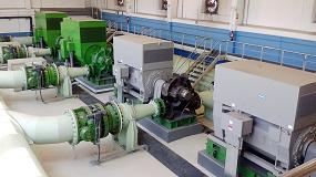 Foto de Soluci�n inteligente para el mantenimiento predictivo del motor