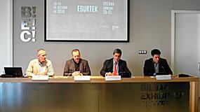 Foto de Se celebra Egurtek, 6� Foro Internacional de Arquitectura y Construcci�n en Madera