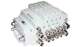 Foto de Selección de válvulas para control proporcional