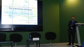Picture of Distromel presenta sus �ltimas soluciones para optimizar la recogida de residuos