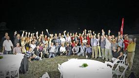 Fotografia de Himoinsa consolida su posici�n en Europa y congrega a su red de distribuci�n para afianzar su crecimiento