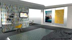 Foto de Graphispag presenta en Hostelco soluciones de impresión para crear ambientes únicos