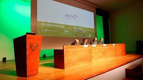 Foto de La conferencia europea de nanofilms re�ne en Bilbao a expertos internacionales en recubrimientos inteligentes
